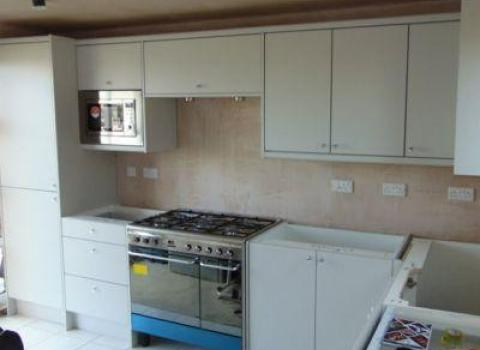 Kitchen Electrics in Liverpool