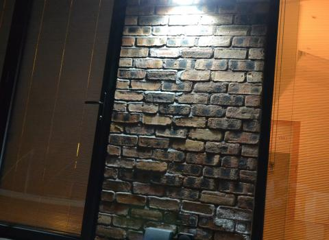 Outdoor Security Lighting Installer in Anfield Liverpool