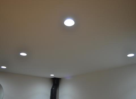 Spot Lighting Installer in Anfield Liverpool
